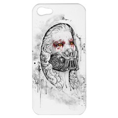 Apocalypse Apple Iphone 5 Hardshell Case by Contest1731890