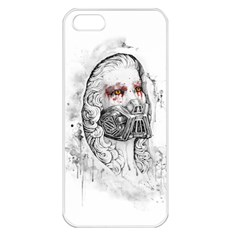 Apocalypse Apple Iphone 5 Seamless Case (white) by Contest1731890