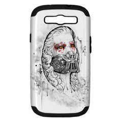 Apocalypse Samsung Galaxy S Iii Hardshell Case (pc+silicone) by Contest1731890