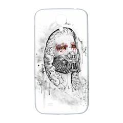 Apocalypse Samsung Galaxy S4 I9500/i9505  Hardshell Back Case by Contest1731890