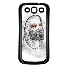 Apocalypse Samsung Galaxy S3 Back Case (Black) by Contest1731890