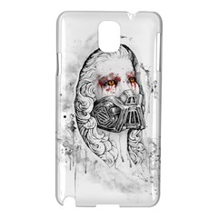 Apocalypse Samsung Galaxy Note 3 N9005 Hardshell Case by Contest1731890