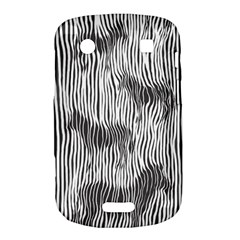 Where s the zebra? BlackBerry Bold Touch 9900 9930 Hardshell Case  by Contest1736674