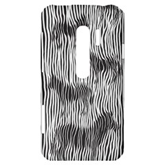 Where s the zebra? HTC Evo 3D Hardshell Case  by Contest1736674