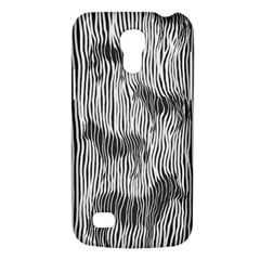 Where s The Zebra? Samsung Galaxy S4 Mini Hardshell Case  by Contest1736674