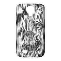 Where s The Zebra? Samsung Galaxy S4 Classic Hardshell Case (pc+silicone) by Contest1736674