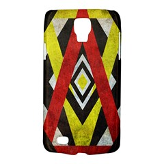 Sharp Edges Samsung Galaxy S4 Active (i9295) Hardshell Case by Contest1775858