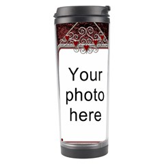 Live Love Laugh Travel Tumbler By Lil    Travel Tumbler   Wt91i7fpxh9c   Www Artscow Com Left