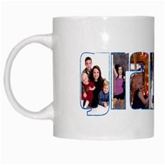 Grandpa Mug By Teresa   White Mug   Y5qi1qpssjle   Www Artscow Com Left