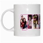 grandma mug - White Mug