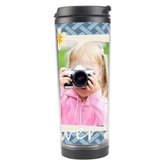 Merry Christmas By Joely   Travel Tumbler   Bcyqknoxqszm   Www Artscow Com Center