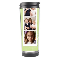 Xmas By Joely   Travel Tumbler   1he57ri92mms   Www Artscow Com Left