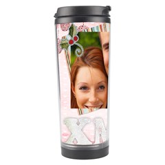 Xmas By Joely   Travel Tumbler   6b133iib4vah   Www Artscow Com Left