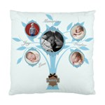 Family Love two sided cushion - Standard Cushion Case (Two Sides)
