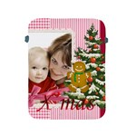xmas - Apple iPad 2/3/4 Protective Soft Case