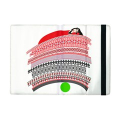 The Princess And The Pea Apple iPad Mini Flip Case