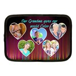 grandma - Netbook Case (Medium)