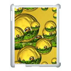 Balls Apple Ipad 3/4 Case (white) by Siebenhuehner