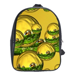 Balls School Bag (xl) by Siebenhuehner
