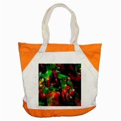 Fantasy Welt Accent Tote Bag by Siebenhuehner