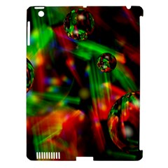 Fantasy Welt Apple Ipad 3/4 Hardshell Case (compatible With Smart Cover) by Siebenhuehner