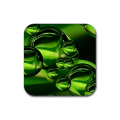 Balls Drink Coaster (square) by Siebenhuehner