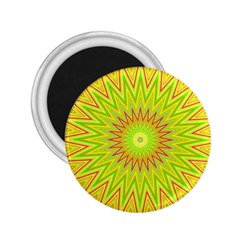 Mandala 2 25  Button Magnet by Siebenhuehner