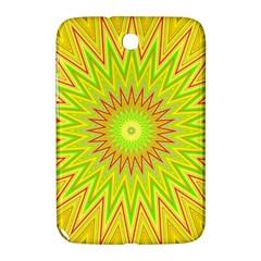 Mandala Samsung Galaxy Note 8 0 N5100 Hardshell Case  by Siebenhuehner