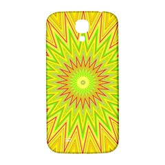 Mandala Samsung Galaxy S4 I9500/i9505  Hardshell Back Case by Siebenhuehner