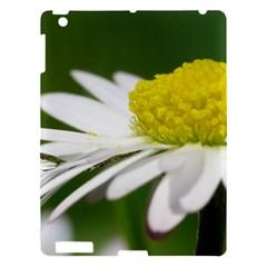 Daisy With Drops Apple Ipad 3/4 Hardshell Case by Siebenhuehner