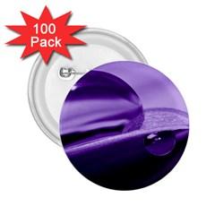Drops 2 25  Button (100 Pack) by Siebenhuehner