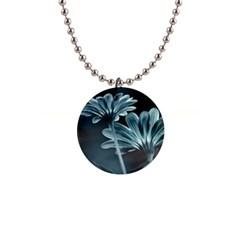 Osterspermum Button Necklace by Siebenhuehner