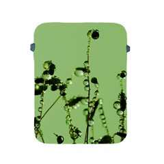 Mint Drops  Apple iPad Protective Sleeve by Siebenhuehner