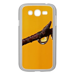 Tree Drops  Samsung Galaxy Grand Duos I9082 Case (white) by Siebenhuehner