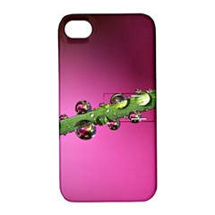 Drops Apple Iphone 4/4s Hardshell Case With Stand by Siebenhuehner