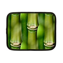 Bamboo Netbook Sleeve (small) by Siebenhuehner