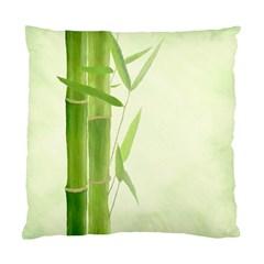 Bamboo Cushion Case (single Sided)  by Siebenhuehner