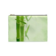 Bamboo Cosmetic Bag (medium) by Siebenhuehner