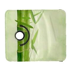 Bamboo Samsung Galaxy S  Iii Flip 360 Case by Siebenhuehner