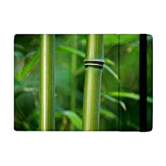 Bamboo Apple Ipad Mini Flip Case by Siebenhuehner