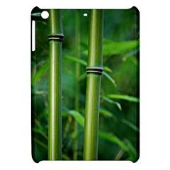 Bamboo Apple Ipad Mini Hardshell Case by Siebenhuehner