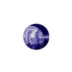 Ball 1  Mini Button by Siebenhuehner