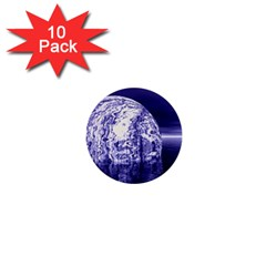 Ball 1  Mini Button (10 Pack) by Siebenhuehner
