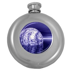 Ball Hip Flask (round) by Siebenhuehner