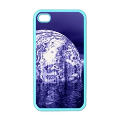 Ball Apple Iphone 4 Case (color) by Siebenhuehner
