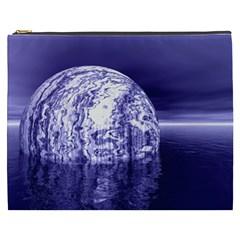 Ball Cosmetic Bag (xxxl) by Siebenhuehner