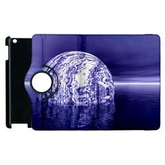 Ball Apple Ipad 3/4 Flip 360 Case by Siebenhuehner