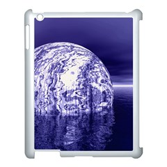 Ball Apple Ipad 3/4 Case (white) by Siebenhuehner