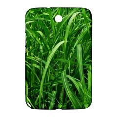 Grass Samsung Galaxy Note 8 0 N5100 Hardshell Case  by Siebenhuehner