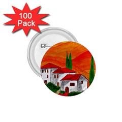 Mediteran 1 75  Button (100 Pack) by Siebenhuehner